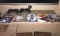 Vídeo game PS3