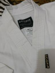 Kimono Karatê