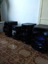 Philips Mini System Hi-Fi