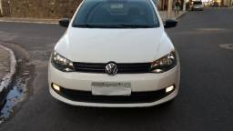 Vw - Volkswagen Gol G6 Bem Conservado Completo De Garagem Aceito Carro Menor Valor - 2014