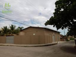 Galpão para alugar, 200 m² por R$ 3.000/mês - Inoã - Maricá/RJ
