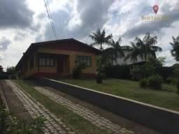 Terreno ZR4 á venda no Tingui