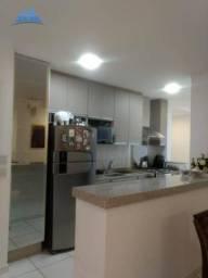 """Apto no Sant""""Elena, com 3 quartos, sol da manhã, Cuiabá"""