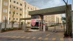 Apartamento com 2 dormitórios para alugar, 47 m² por R$ 700/mês - Cidade Edson - Suzano/SP