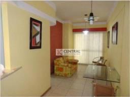Apartamento com 1 dormitório à venda, 49 m² por R$ 240.000 - Itaigara - Salvador/BA