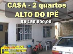 CASA - ALTO DO IPÊ - Ubá