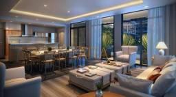 Apartamento Garden à venda, 88 m² por R$ 750.000,00 - Jardim do Salso - Porto Alegre/RS