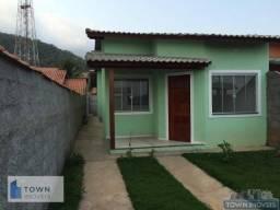 Casa com 3 dormitórios à venda, 100 m² por R$ 350.000,00 - Praia de Itaipuaçu (Itaipuaçu)