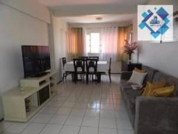Apartamento Localizado no Papicu - 87,5 m² de Área Privativa,