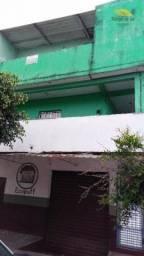 Casa para locação, Jardim Rosana, Ferraz de Vasconcelos - CA0626.