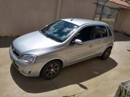 Corsa Premium 08/09 carro de não fumante !!! - 2009