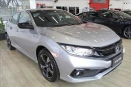 Honda Civic 2.0 16vone Sport - 2020