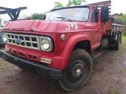 Peças Caminhão D70 D60 Sucata D60 D70 Caminhão Chevrolet para Peças D60 D70