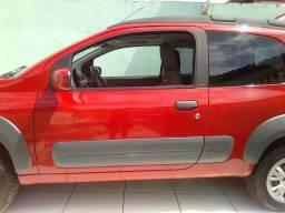 Fiat Uno Way ano 2012 - 2012