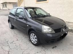 Clio 1.0 c/ar condicionado - 2006