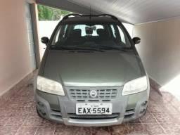 Fiat IDEA ADVENTURE 2008 completo - 2008