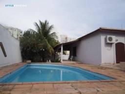 Casa com 4 dormitórios à venda, 462 m² por R$ 1.500.000,00 - Goiabeiras - Cuiabá/MT