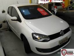 Volkswagen Fox 1.6 Mi I MOTION Total Flex 8V 5p - 2013