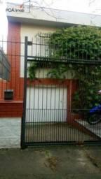 Casa residencial para locação, Petrópolis, Porto Alegre.