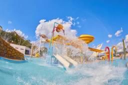 Resort do Lago - Caldas Novas
