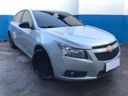 Chevrolet Cruze LT 2012 - 2012