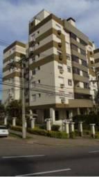 Apartamento com 3 dormitórios para alugar, 75 m² por R$ 2.000,00/mês - Petrópolis - Porto