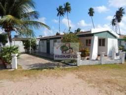 Excelente casa de Praia, para locação