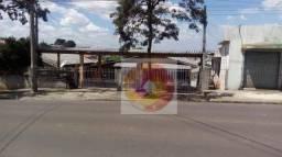 Terreno à venda, 360 m² por R$ 306.000,00 - Pinheirinho - Curitiba/PR