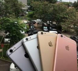 IPhone 6S 64Gb com capinha+película de brinde
