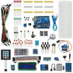 Vendo um Kit Arduino
