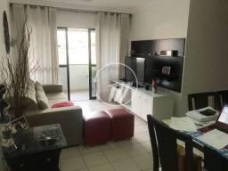 Ótimo apartamento com 79,36 m², 3/4 sendo (1 suíte) e uma vaga de garagem na Jatiúca