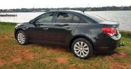 Chevrolet Cruze - 2012