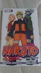 Naruto pocket vol 1
