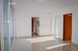 Apartamento no Condomínio Saint Riom com 3 dormitórios à venda, 117 m² por R$ 600.000 - Al