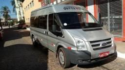 Van Transit 2.2 - 2013