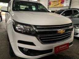 Chevrolet s10 2018 2.5 lt 4x4 cd 16v flex 4p automÁtico - 2018