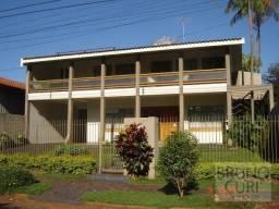 Casa com 4 dormitórios à venda, 600 m² por R$ 1.100.000 - Centro - Rolândia/PR
