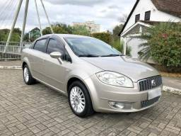 Fiat Linea 1.9 absolute dualogic 2010 - 2010