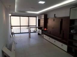 Apartamento com 3 dormitórios para alugar, 150 m² por R$ 3.500/mês - Rio Branco - Porto Al