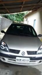 Clio sedam - 2004