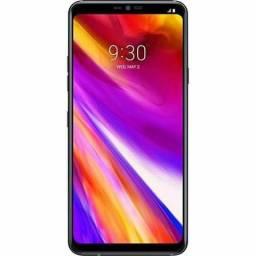 LG G7 ThinQ lançamento novo