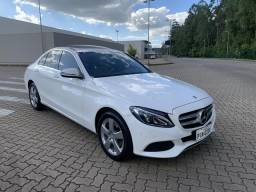 Mercedes c200 avantgarde 2016 - 2016