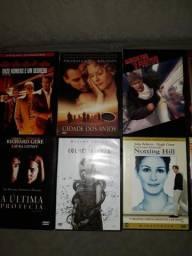 Pacote de 22 DVDs comprar usado  Resende