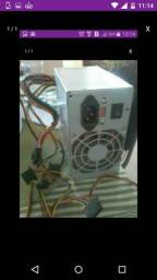 Fonte de 450 wats