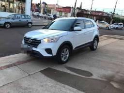 Hyundai Creta 1.6 16v Flex Attitude Manual - 2018