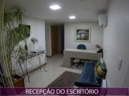 Salas para escritório no centro de Brasília