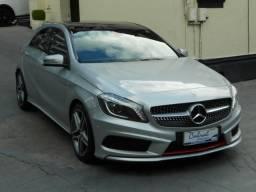 Mercedes-benz Classe A 250 Sport Turbo Automático - 2014
