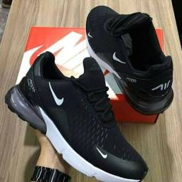Tênis Nike Air270 White