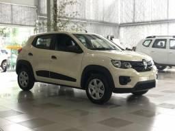 Renault Kwid Renault Zen 1.0 - 2018