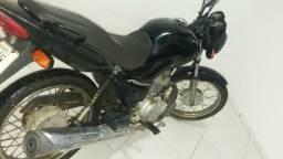 Moto Honda 125 2010 - 2010